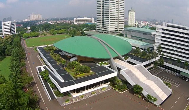 extra-safety-until-presidential-inauguration-in-senayan