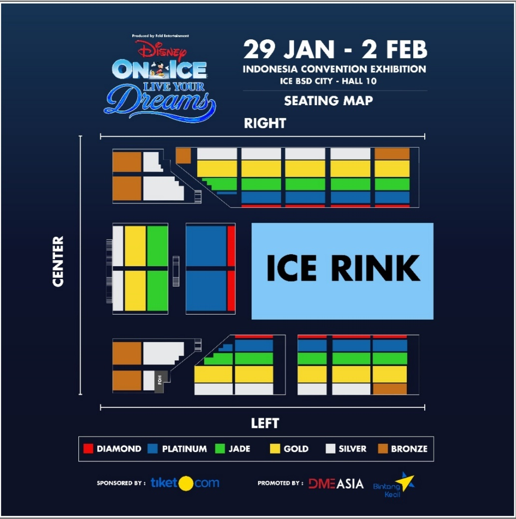 Disney on Ice Presents Live Your Dreams 2020 – Indonesia Expat on cast disney map, disney princess map, disney frozen map, pink map, disney dumbo map,
