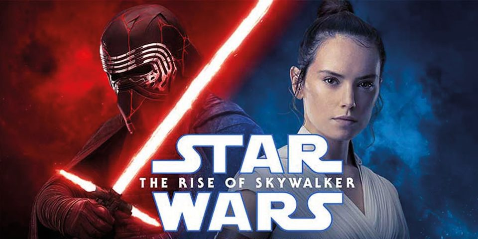 Movie Review Star Wars The Rise Of Skywalker Indonesia Expat