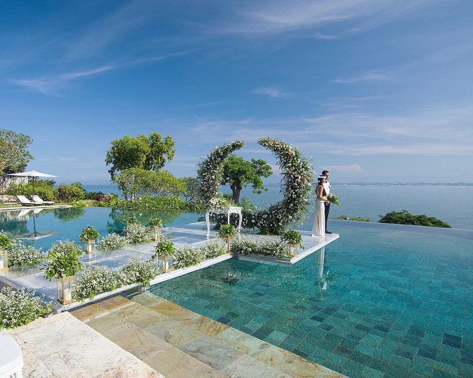 Four Seasons Launches Bali S First Wedding Moon Combination Indonesia Expat
