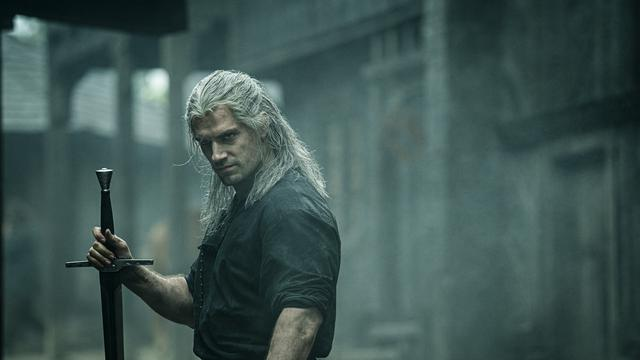 The Witcher - Top Bingeable Series on Netflix