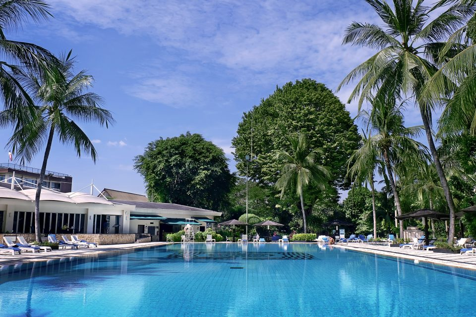 Memorable Father S Day Staycation At Hotel Borobudur Jakarta Indonesia Expat
