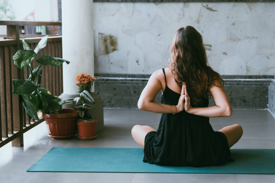 Yoga Instructors to Be Deported from Bali