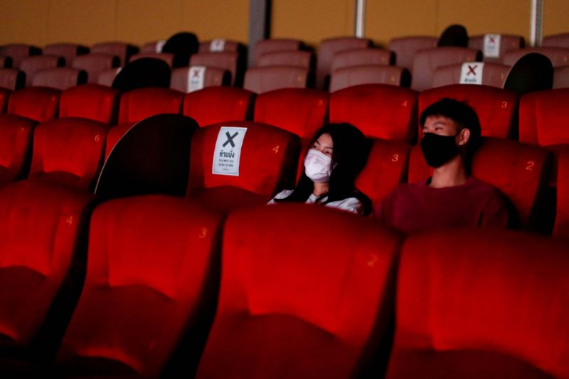 Photo of Cinemas and Entertainment Venues Reopen in Jakarta | Indonesia Expat