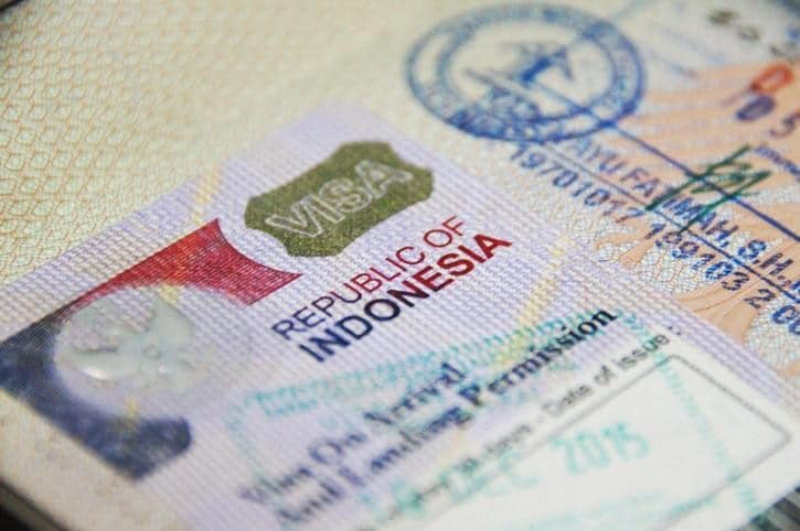 7 000 Foreigners Still Staying In Bali Urged To Renew Visa Or Go Home Indonesia Expat