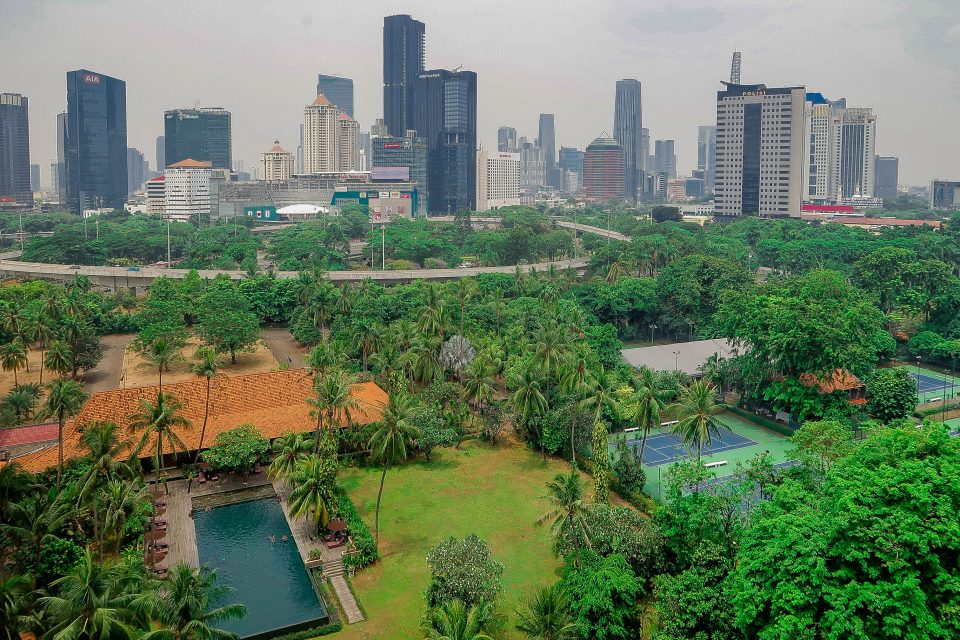 Restless At Home Go And Staycation At The Sultan Hotel And Residence Jakarta Indonesia Expat