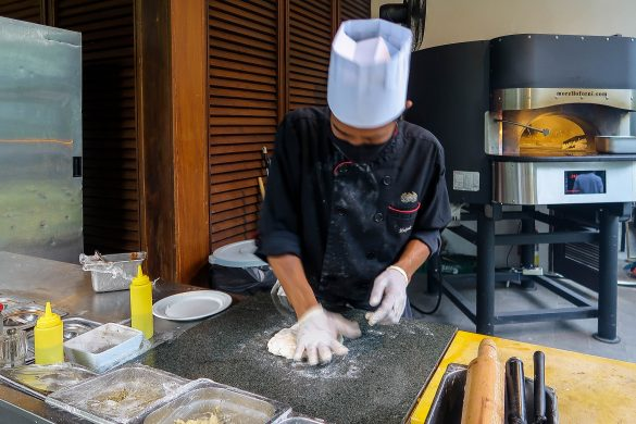 Pizzeria: Jakarta's First Specialised Pizza Restaurant is Back