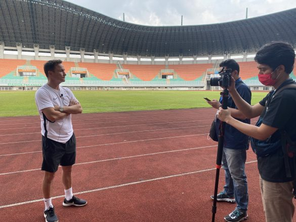 Garuda Select Introduces the World to Indonesia's Bright Young Footballers