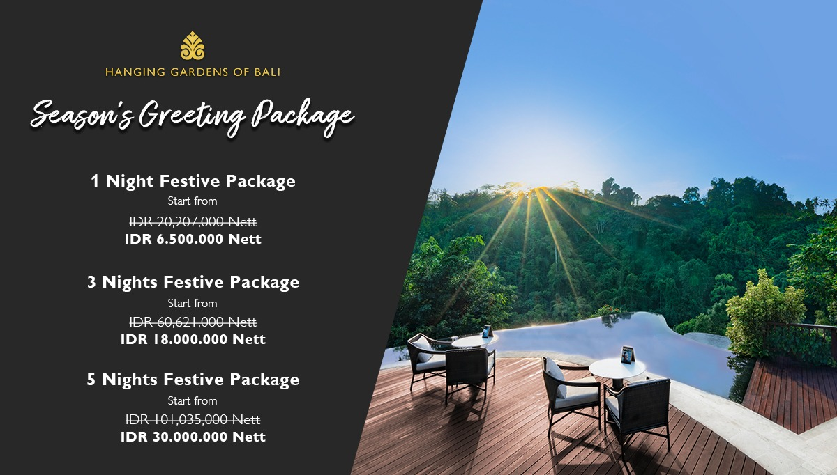 Top December 2020 Hotel And Villa Deals In Indonesia Indonesia Expat