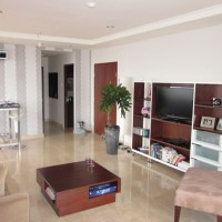 3BR Apartment in Permata Hijau Residence, South Jakarta