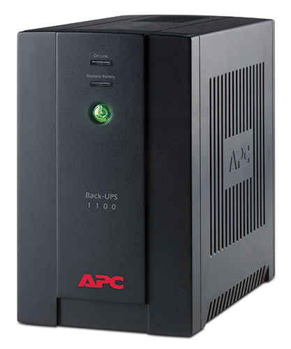 APC UPS 1,100KVa