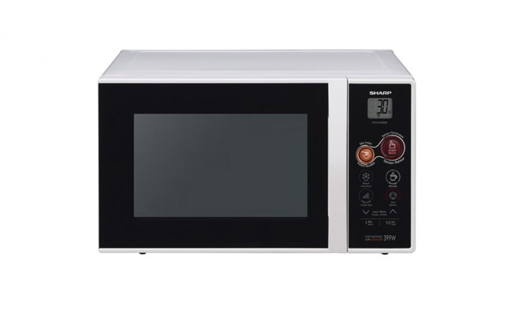 Microwave Oven Sharp R-21A1(W)-IN