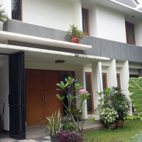 House for Rent in Lebak Bulus South Jakarta