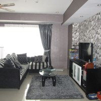 Full Furnished Apt available for rent at Aspen Residences