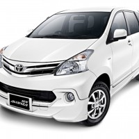 Toyota Avanza Type G Luxury for Rent
