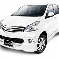 For Rent: Toyota Avanza Type G luxury 12-2014