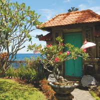 2 Ocean-front Villas at North Bali for Sale