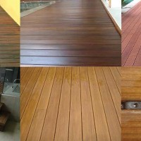 Bali Decking Specialist & Carpentry