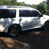 Ford Everest XLT 2.5 Turbo Diesel for Sale
