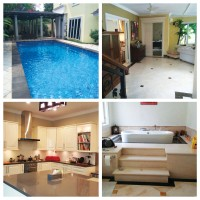 House in Pasar Minggu Area for Rent