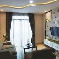 A Luxury Apartment Unit at Hampton's Park, Level 6th