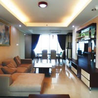 A Luxury Apartment Unit at Kemang Village~Infinity Tower 17th Floor