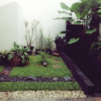 Cluster House for Sale in Cimanggu Permai 1