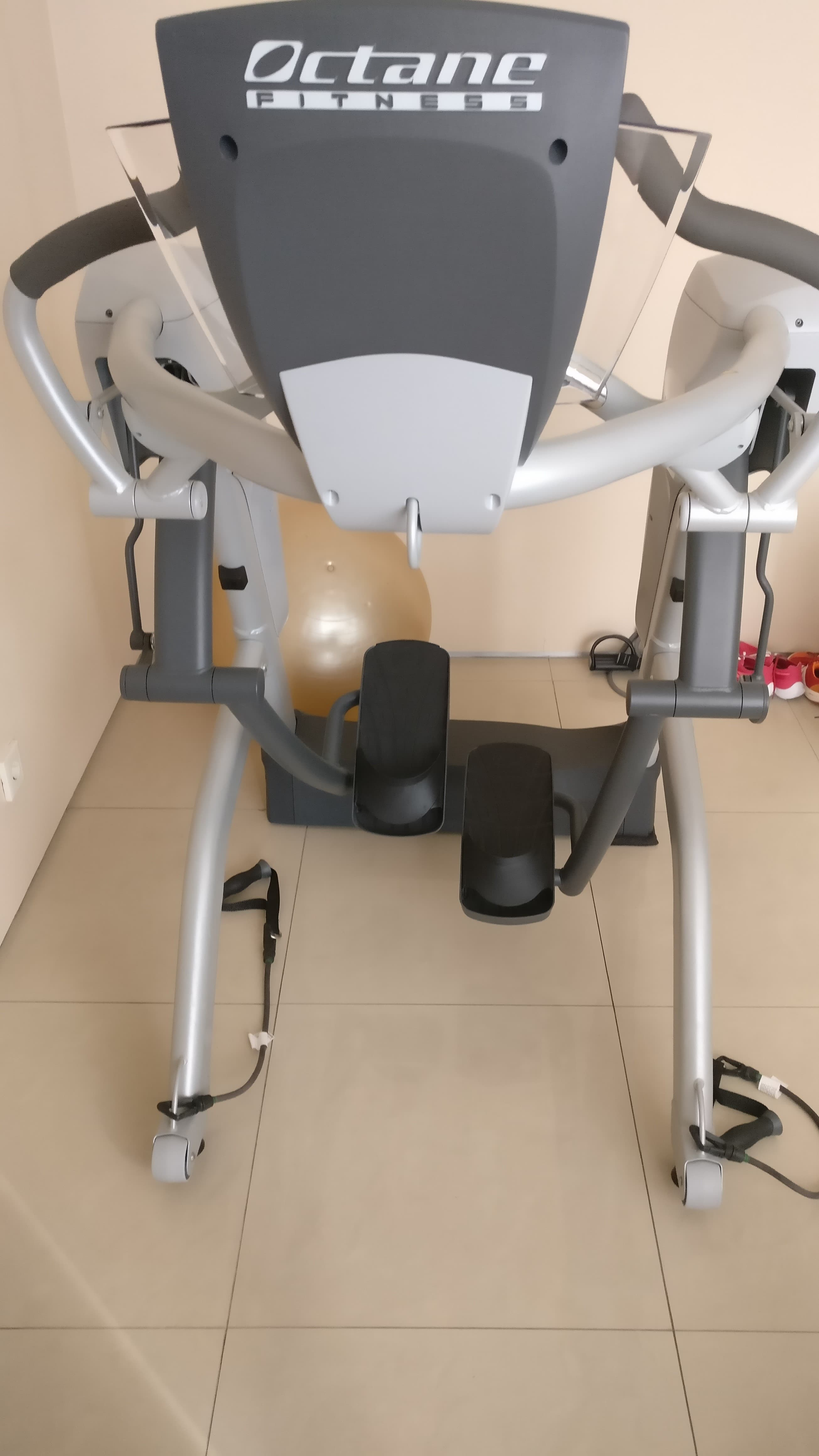 For Sale: Exercise Equipment
