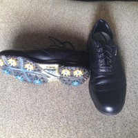 """Second Hand golf shoes """"Etonic"""" for Sale"""