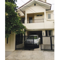 House for Lease at Jl.Cendrawasih 2, South Jakarta