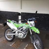 2016 Kawasaki KLX150BF