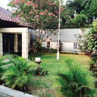 Beautiful house for rent in Kemang. Available now!