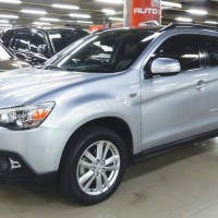 MITSUBISHI Outlander PX Year 2013 for Sale