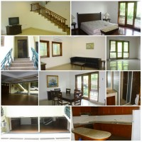 Shared house in Kemang for 3 tenants