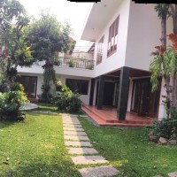 Luxury House at South Jakarta for Sale