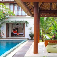 Villa Damee: Private Villa in the Rice Fields, Ubud